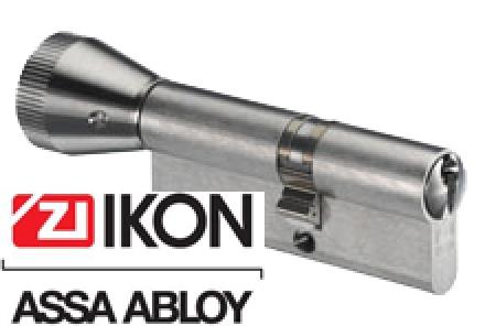 Ikon Vector Sk6 Multiprofil Knauf Schliesszylinder