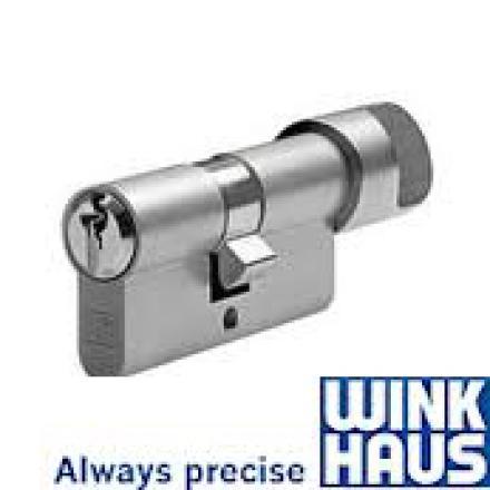 Winkhaus Key Tec X Tra Knauf Schliesszylinder